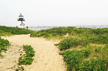 Nantucket Charming Lighthouse