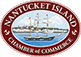 Link to Nantucket Island Chamber of Commerce